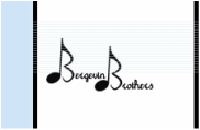 Bergevin Brothers Music